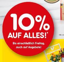 [Netto Markendiscount] 10% auf Alles - Bergen auf Rügen - sehr lokal