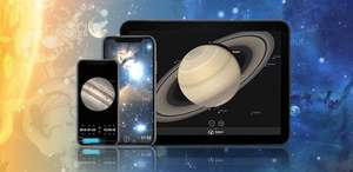 [PlayStore] Stellarium Mobile PLUS Sternenkarte 5,49 statt 8,99