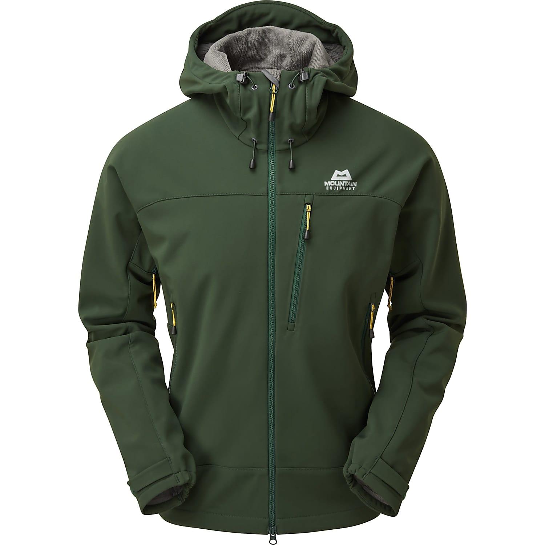 Mountain Equipment Vulcan M Jacket, Softshelljacke mit GoreTex® Infinium™ in verschiedenen Farben