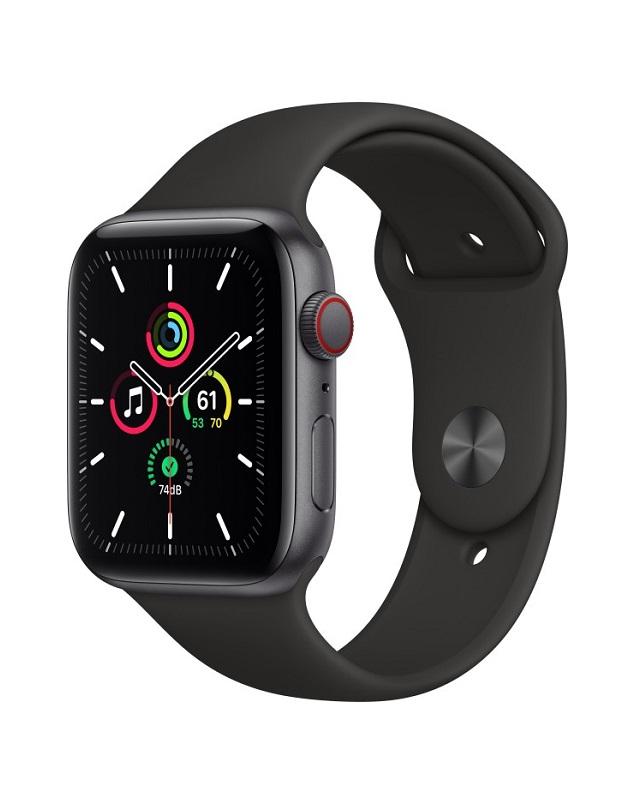 Apple Watch SE 44mm LTE