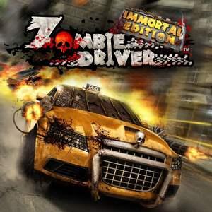 Zombie Driver PS4 im DE PSN Store kostenlos für Besitzer der PS3 Fassung