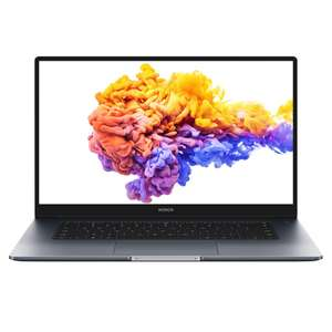 [Blitzangebote] Honor MagicBook 15 (Ryzen 5 4500U, 8/512GB) - 599,90€ | MagicWatch 2 46mm braun - 119,90€ | 42mm roségold - 129,90€