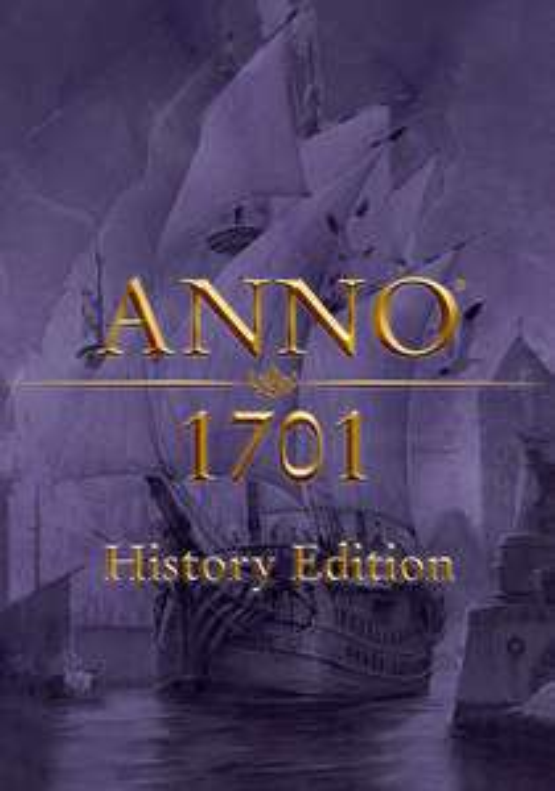 Flash Sale | Anno1701 History Edition | nur kurzfristig verfügbar!