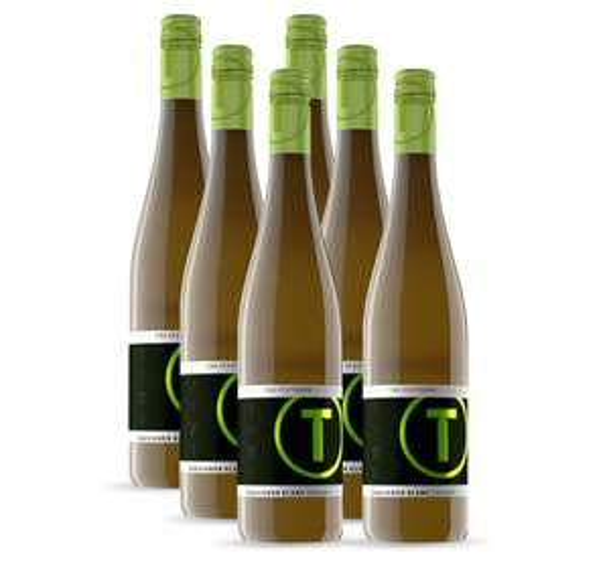 Tina Pfaffmann Paket Sauvignon Blanc (2018) - 6 Flaschen