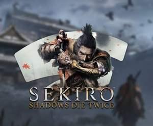 Sekiro™: Shadows Die Twice GOTY [Stadia] 10€-Neukunden-Gutschein