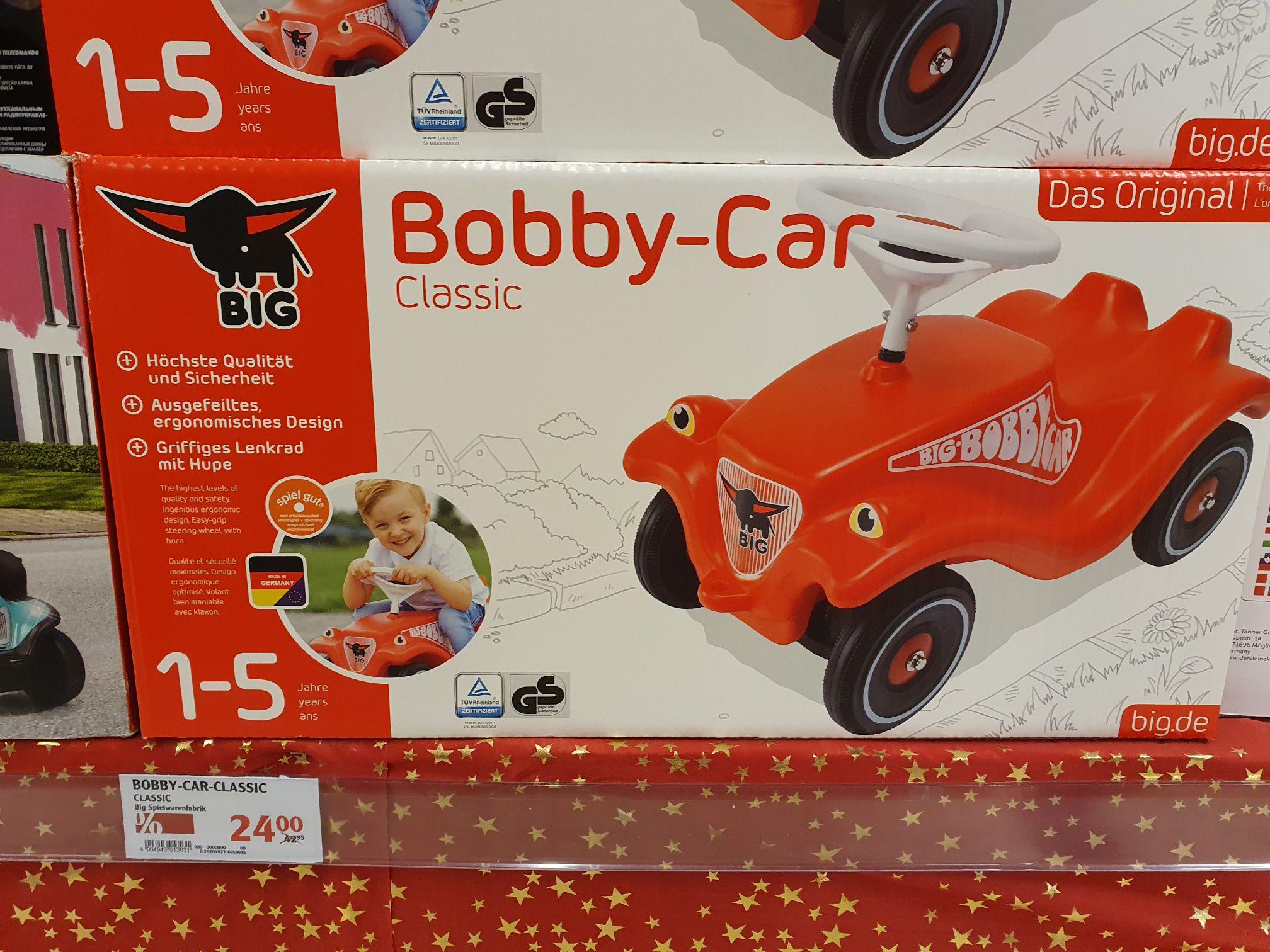 Big Bobby Car Classic (Globus Hockenheim)