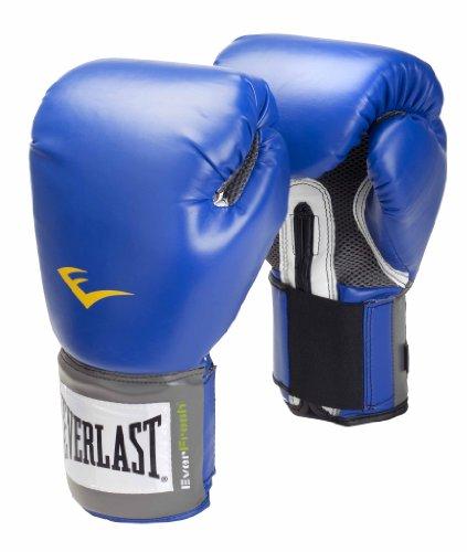 Everlast Velcro Boxhandschuhe (Größe 8) für 21,33€ inkl. Versand (Amazon Prime)