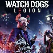 Watch Dogs: Legion (Uplay) - El Rubius Bundle DLC kostenlos (für alle)