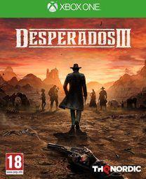 Desperados 3(Xbox One) [Netgames]