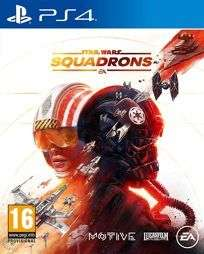 Star Wars: Squadrons(PS4 & Xbox One) [Netgames]