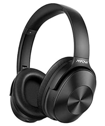 MPOW H12 Active noise cancelling bluetooth 5.0 Kopfhörer