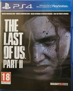 PS4 The last of us Part 2 eBay