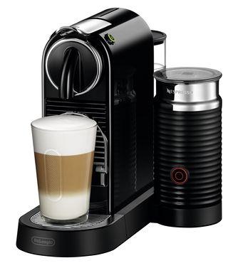 De'Longhi Nespresso Citiz&Milk Kapselmaschine [Metro Onlineshop]