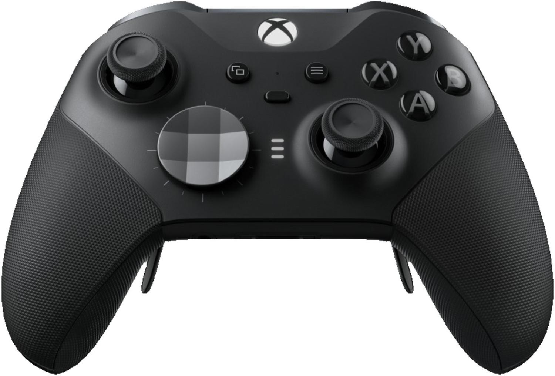 Microsoft Xbox Elite Wireless Controller Series 2 für 143,09€ inkl. Versandkosten