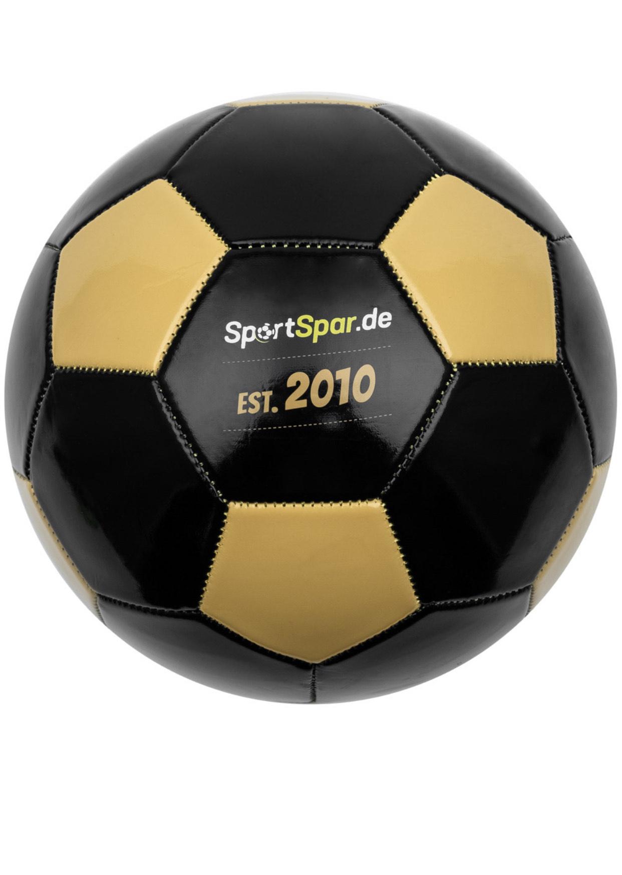 "Sportspar.de ""Limited Edition 10 Jahre"" Fußball"