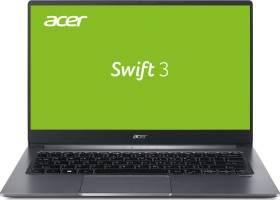 """Acer Swift 3 SF314-57G-50ZR (14"""" FHD IPS, i5-1035G1, 8GB RAM, 512GB SSD, MX350, Thunderbolt 3, Alu-Gehäuse, bel. Tastatur, 1.19kg, Win10H)"""