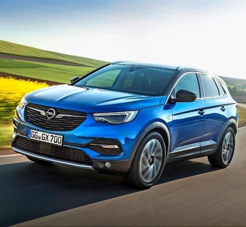 Gewerbeleasing : Opel Grandland X Ultimate 2.0 (TZ) / 177 PS für 49,80€ (netto) im Monat (eff. 73€) - LF:0,12