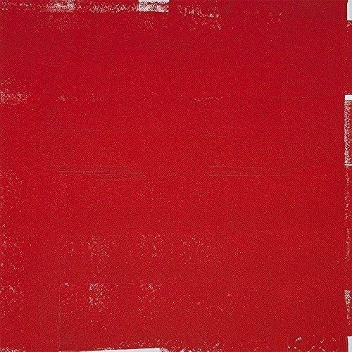 (Amazon)Tocotronic (Das rote Album) Inklusive MP3 Downloadcode [Vinyl LP] - Prime