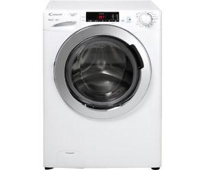 Candy Waschmaschine GVS 1410TWC3/1-S mit 10 KG Ladevolumen durch Ebay Gutschein