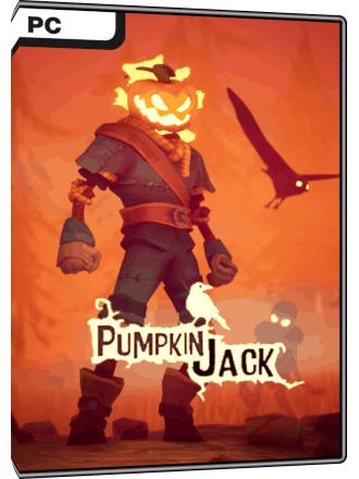 Pumpkin Jack (PC) - Steam Key