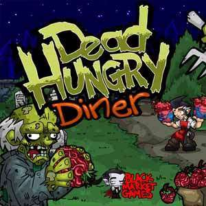 Dead Hungry Diner (PC) kostenlos bei IndieGala