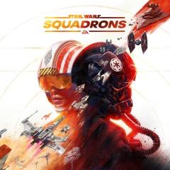 Star Wars Squadrons (PS4) für 29,99€ (PSN Store)