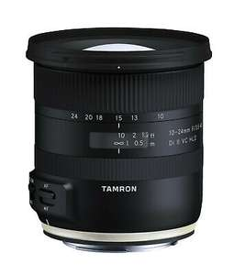[eBay/Saturn] Tamron 10-24mm F/3.5-4.5 Di II VC HLD für Nikon