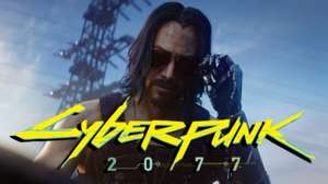 [PC] [GOG] Cyberpunk 2077 - Preorder Digital Edition - Play-Asia.com