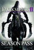 [STEAM] Darksiders 2 Season Pass günstig & andere Darksiders Produkte bei Gamersgate.co.uk