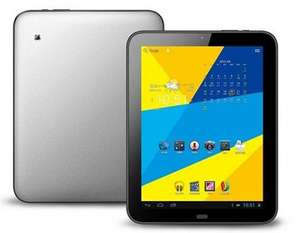 AYROA N90S HD Display 9.7 Zoll (24,6cm) Android 4.1 Tablet PC 1.6Ghz Dual Core WLAN