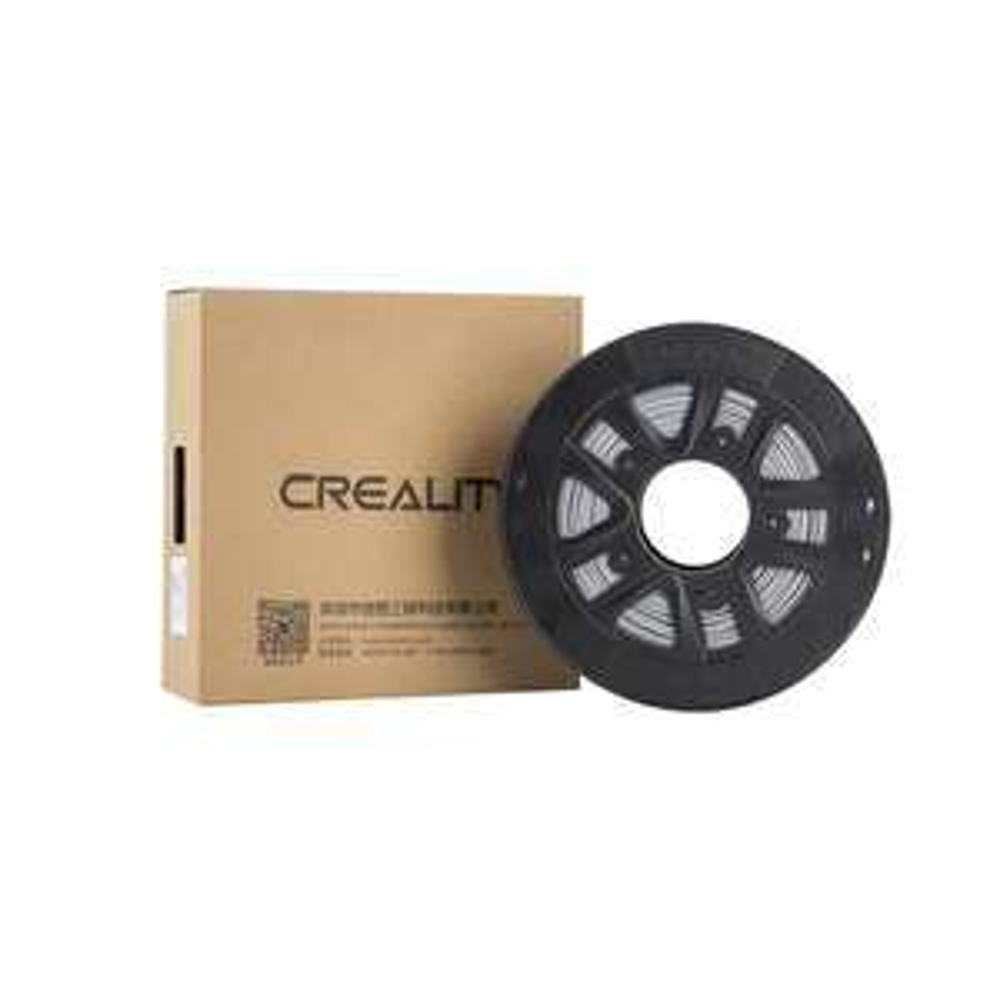 Creality 1.75 mm PLA 3D Druck Filament 1 kg Grau oder Schwarz
