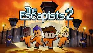 [Steam] The Escapist 2 - Bestpreis