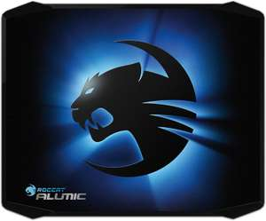 Roccat Alumic Aluminium Mauspad [Amazon]