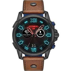 [Amazon] Diesel On Full Guard 2.5 - Unisex Display Smartwatch