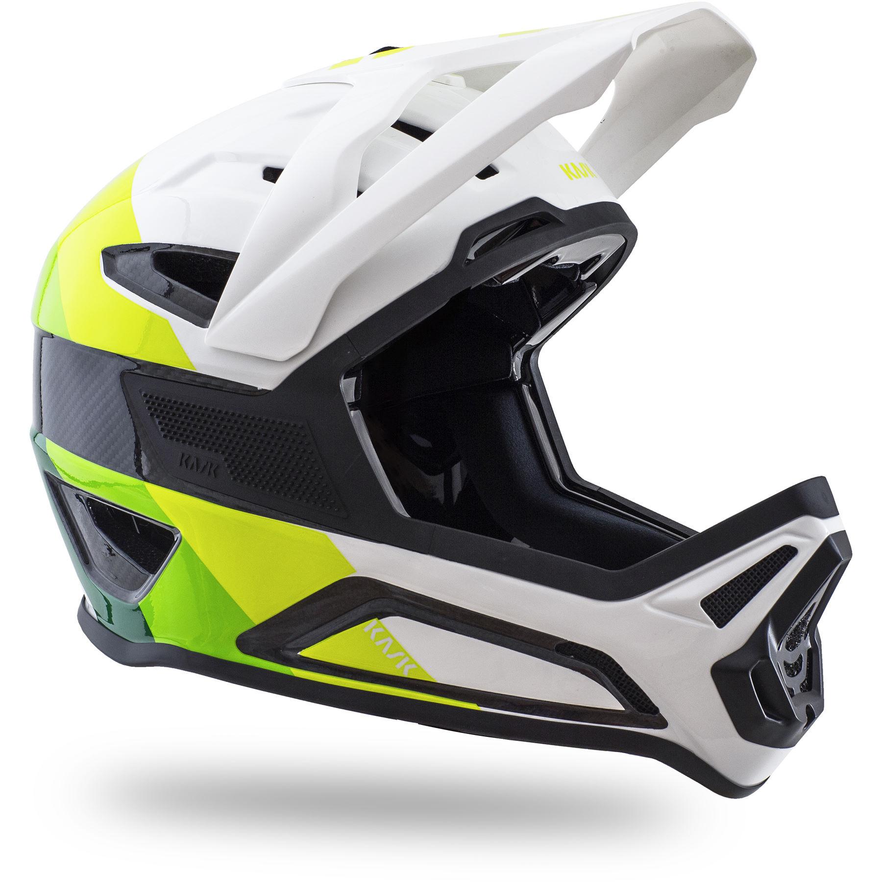 MTB-Helm Kask Defender Carbon - alle Größen