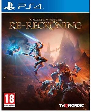 Kingdoms of Amalur - Re-Reckoning (PS4 und Xbox) (Netgames)