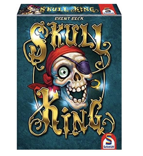 [Amazon Prime] Skull King Kartenspiel