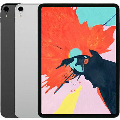 """iPad Pro 11"""" 2018 64GB Wie Neu (Generalüberholt)"""
