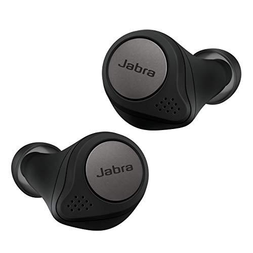 Jabra Elite Active 75t True Wireless Sport In Ear Kopfhörer mit ANC amazon.es