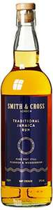 [Amazon Prime] Smith & Cross Navy Strength Jamaica Rum