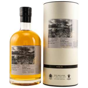 The Perspective Series No.1 - 25 Jahre The Cuillins (Berry Bros and Rudd) Blended Scotch Whisky