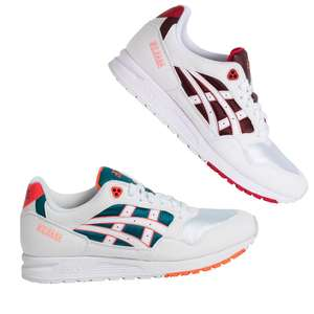 ASICS Tiger GEL-SAGA Sneaker / 2 Modelle / Größen 36 - 48