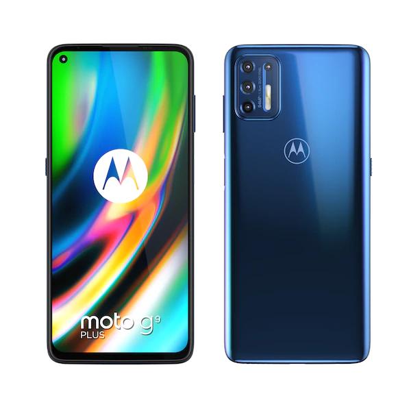 Motorola g9 plus