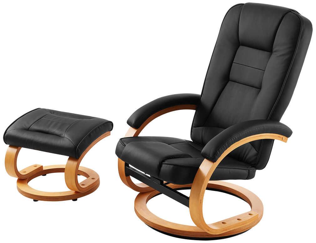 Relaxsessel mit Fußhocker für nur 129€ bei Kaufland / Ab 05.11.