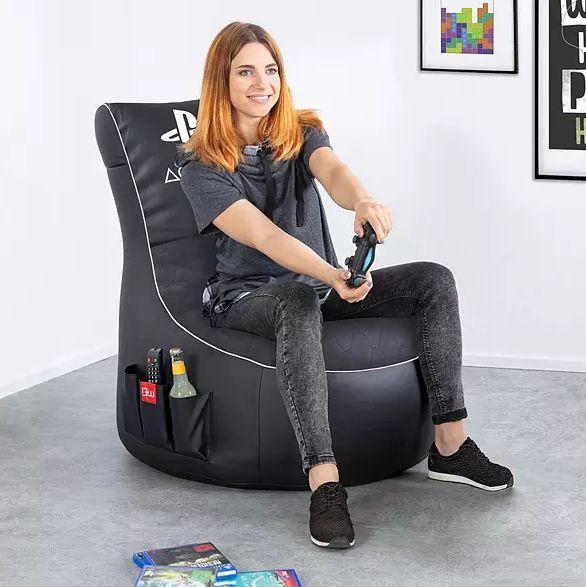 EWD [KW44]: z.B. Gamewarez Gaming Sitzsack: PlayStation für 97,47€ oder verschiedene Cable Guy Figuren für 14,49€ + 2,99€ Versand