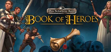 Book of Heroes DSA