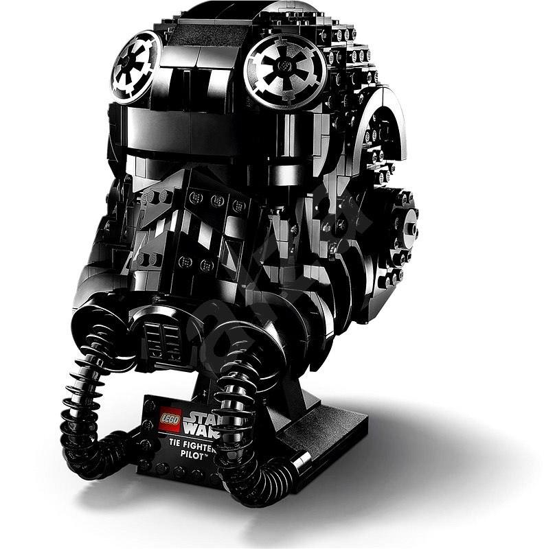 LEGO Star Wars TM 75274 TIE Kampfpilotenhelm