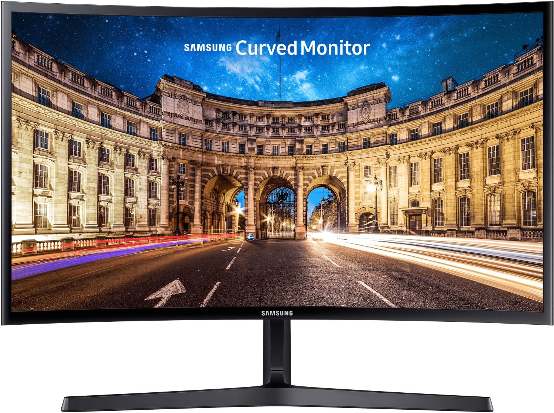 "NBB-Tagesangebote: z.B. Samsung C24F396FHU (23.6"", FHD, VA, Curved, FreeSync bis 72Hz, 250cd/m², HDMI, VGA, VESA, 2J Garantie)"