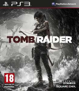 [PS3 / Xbox 360] Tomb Raider Preorder