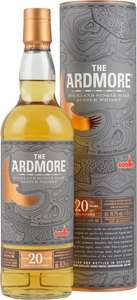 The Ardmore 20 Jahre Whisky